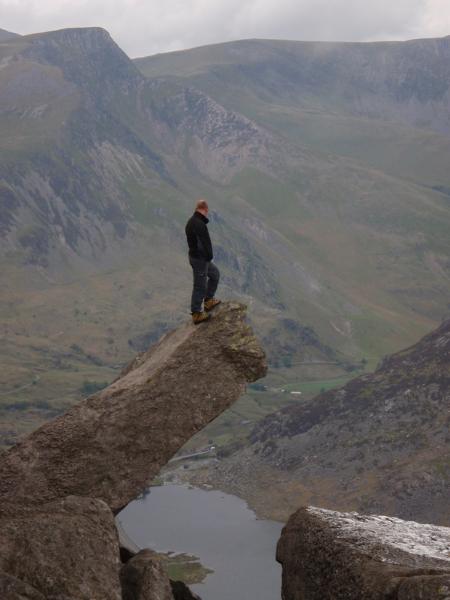 Welsh 15 Peaks