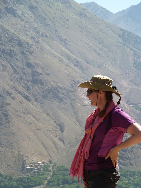 Toubkal Summer Trek