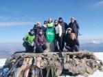 Ben Nevis 3 Peaks Challenge