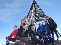 Wiltshire Air Ambulance Mt Toubkal
