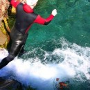 Gorge Walking Activities Wales