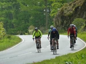 C2C Cycle Challenge