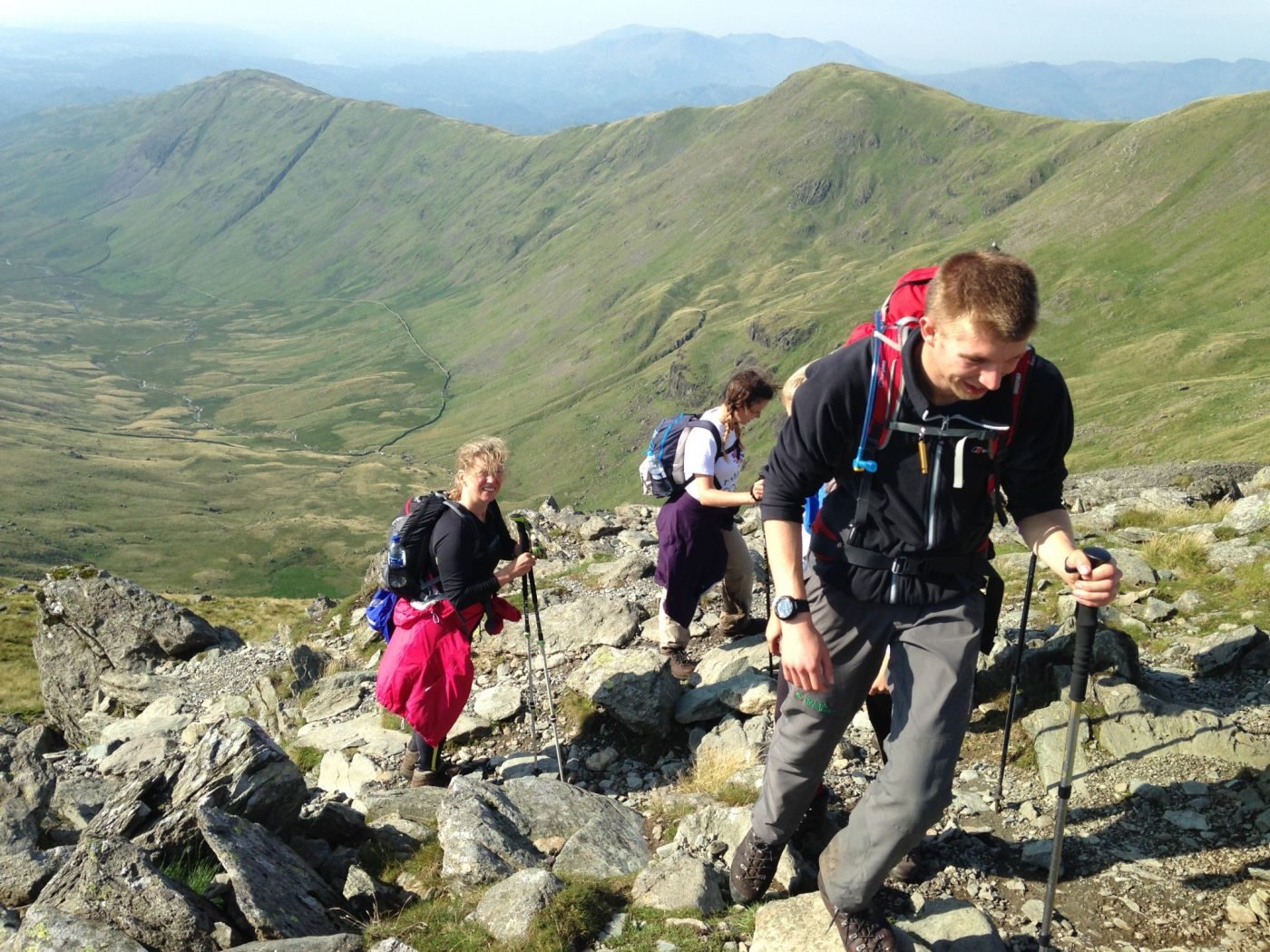 The Three Peaks Challenge – Top Tips