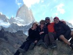 Patagonia Glacier & Ice Fields Trek