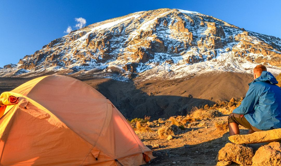 Everything you need to know about climbing Mt Kilimanjaro