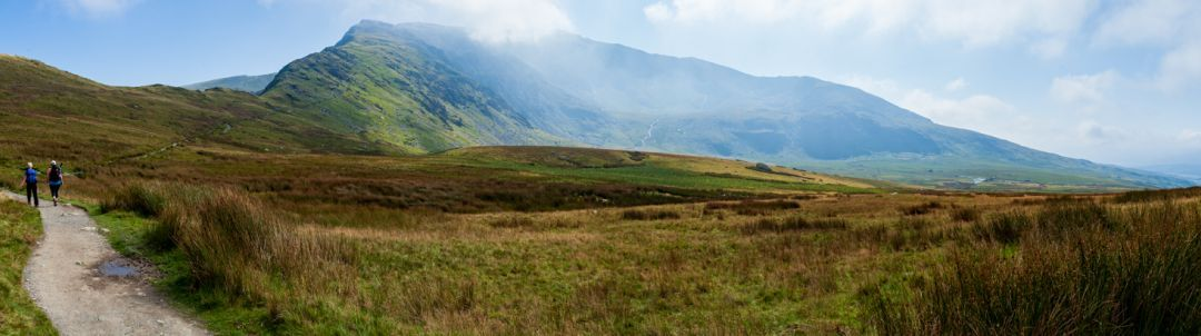 All You Need to Know About Snowdon