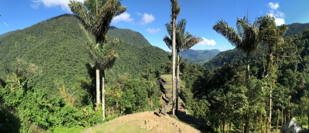 Colombia: 11 Sustainable Travel Endeavours