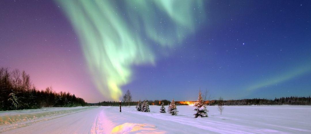 Winter Wander-lands Await