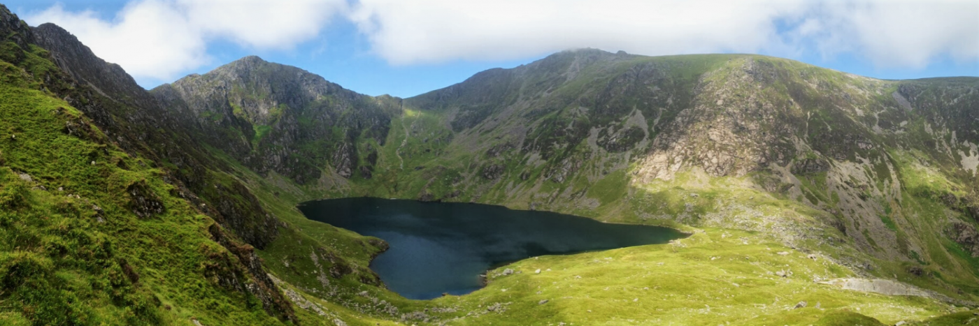 Welsh 3 Peaks   Private Bubble Trips