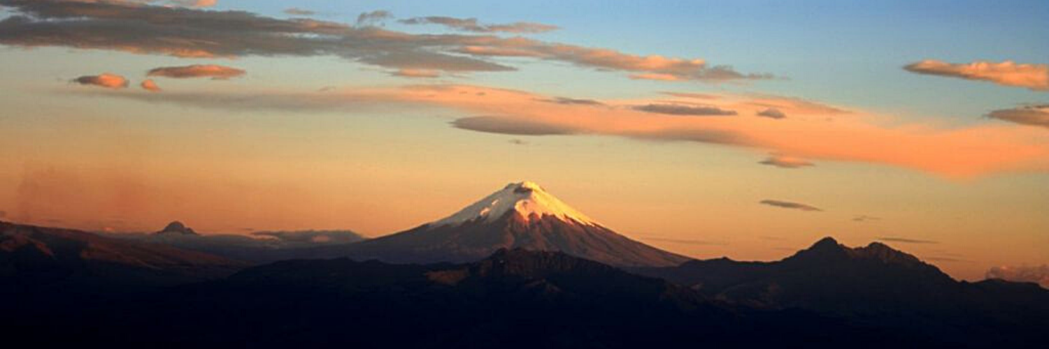 When to climb Cotopaxi