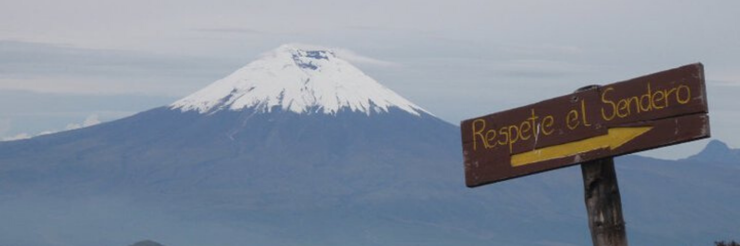 How to climb Cotopaxi