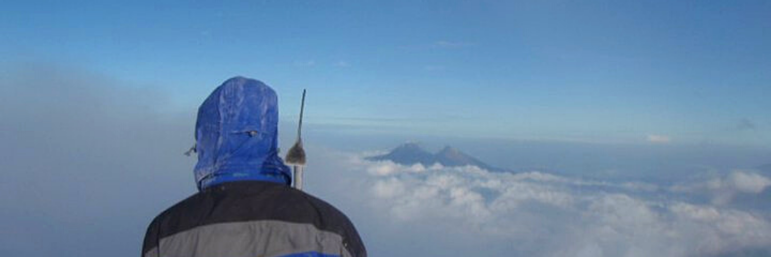 Cotopaxi Volcano climb with Adventurous Ewe