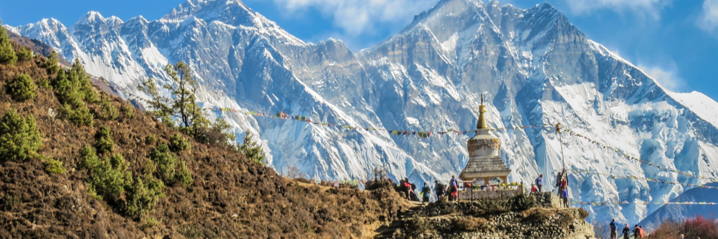 Trek Everest Base Camp | Trekking Nepal