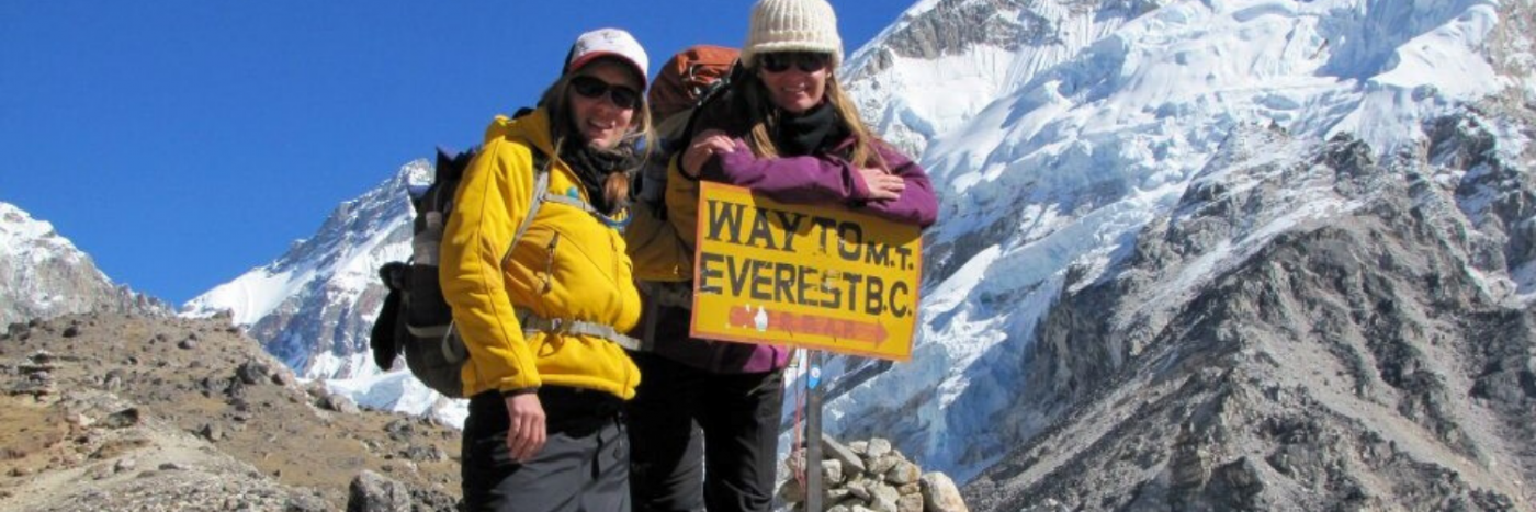 Everest Base Camp Trek | Trek Nepal