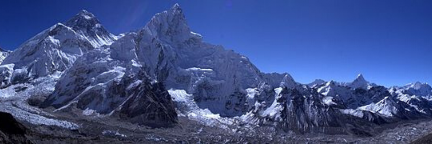 Hiking in Nepal | Everest Base Camp Trek