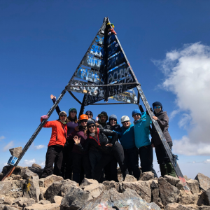 Mt Toubkal Summer Trek