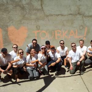 Mt Toubkal Summer Trek