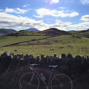 UK Coast to Coast Cycling Adventure