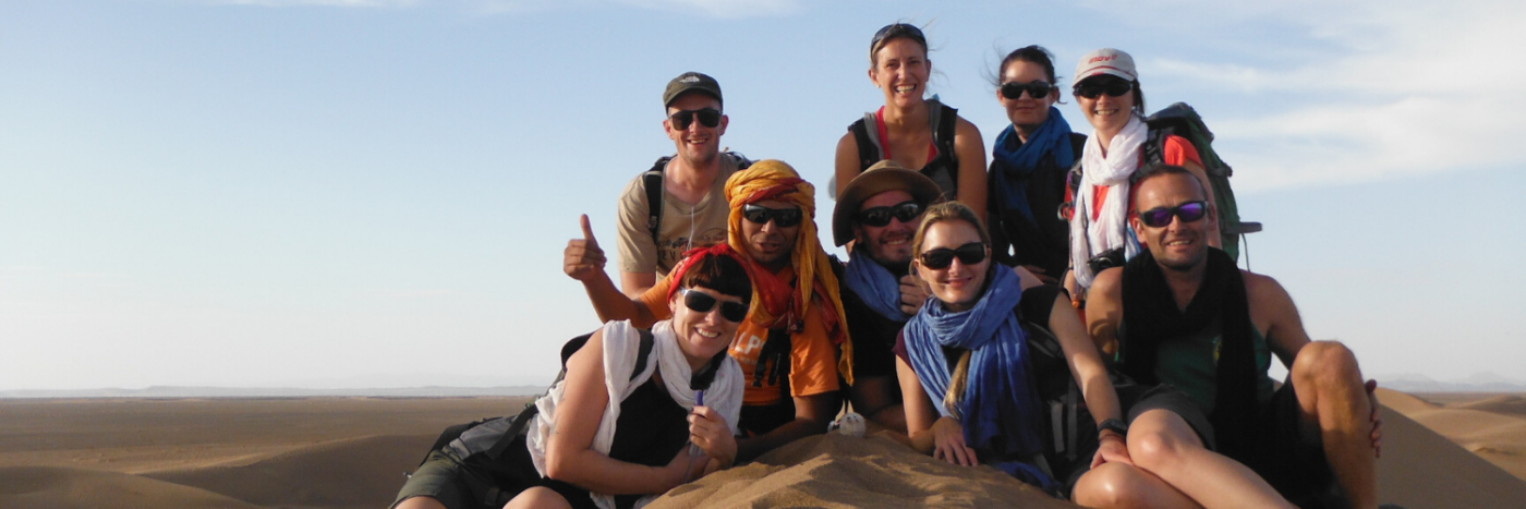 Adventure Holiday | Morocco