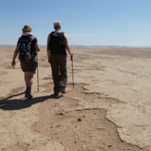 Sahara Desert Trek