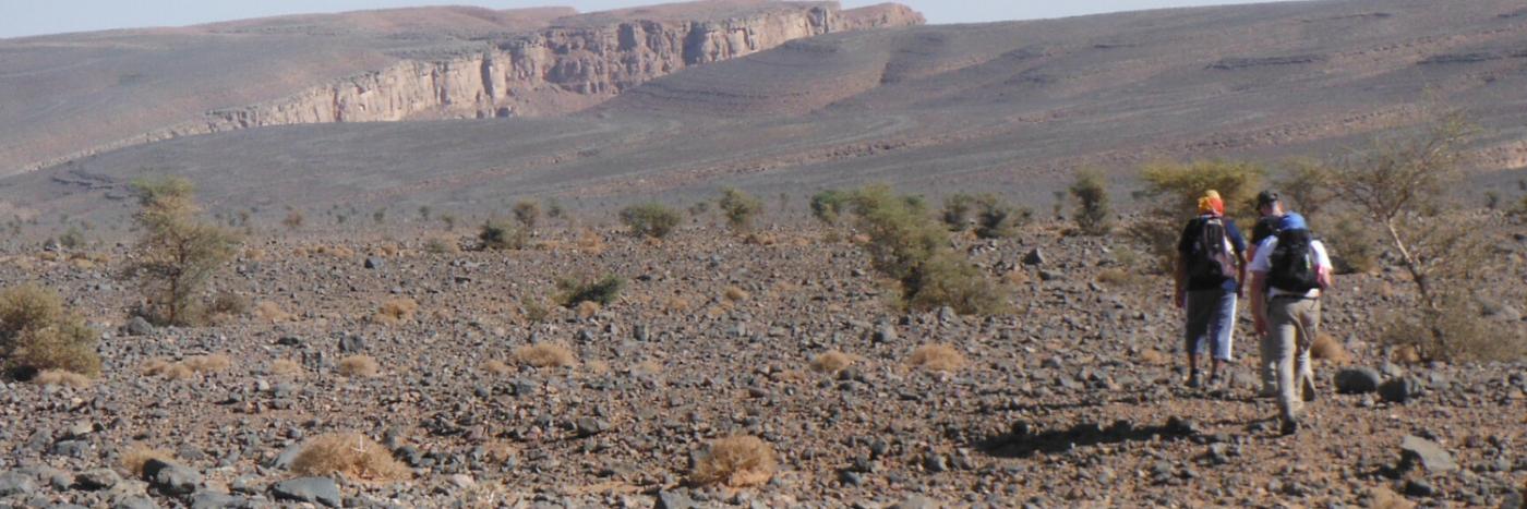 Trekking | Morocco Sahara