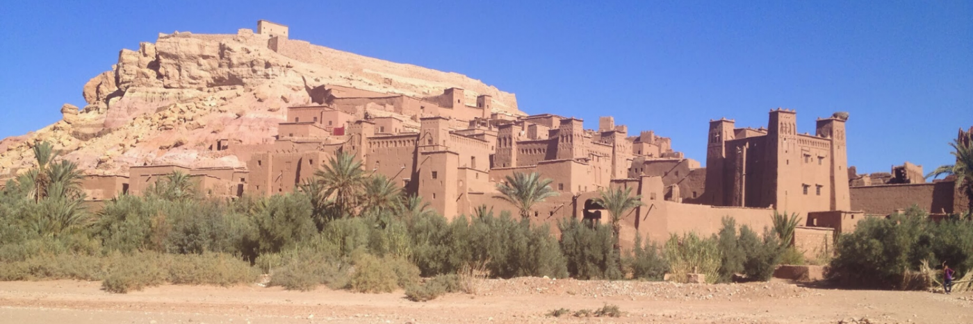 Ait Ben Haddou | Morocco Trekking