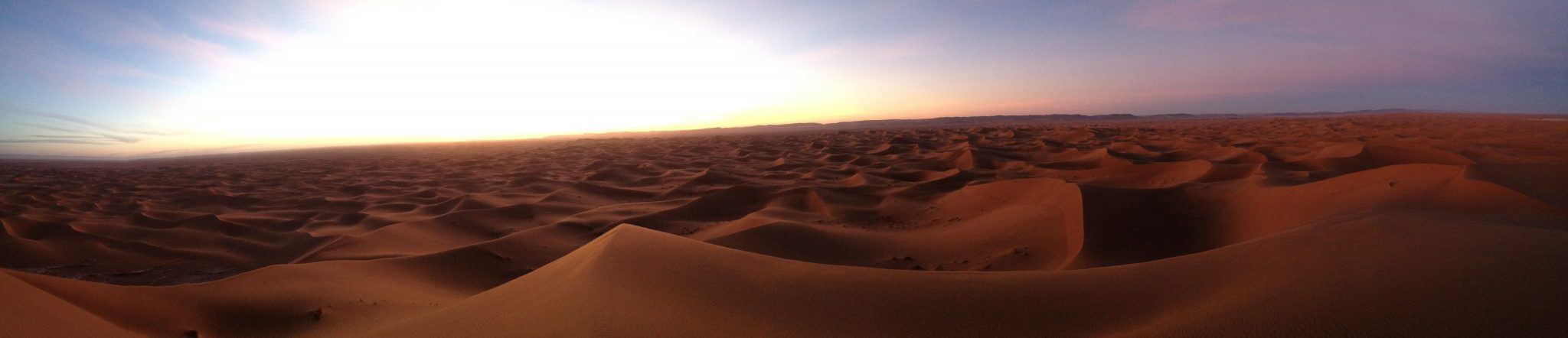 10 Reasons to Trek the Sahara