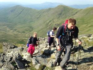 24 Peaks Challenge