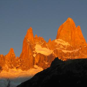 Patagonia Glacier & Ice Cap Trek