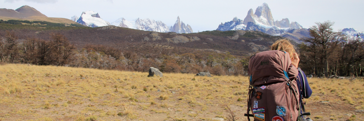 Trek Patagonia | Fitz Roy
