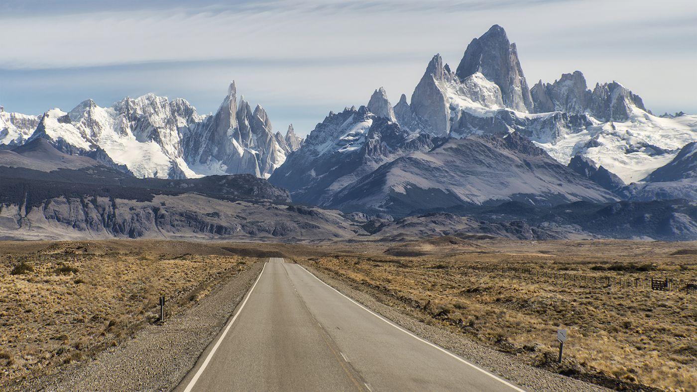 The Wonders of the Patagonia Glacier and Ice Cap Trek