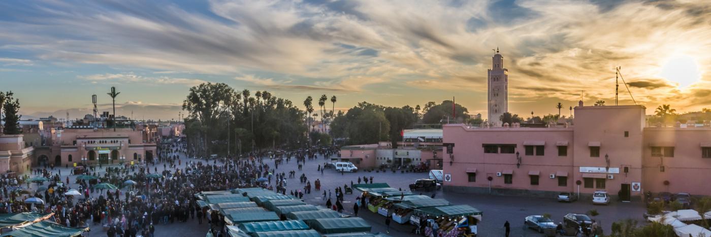 Marrakech Trekking