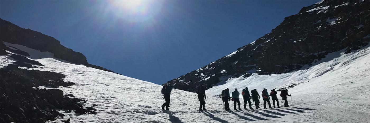 Mount Toubkal | Trekking Toubkal