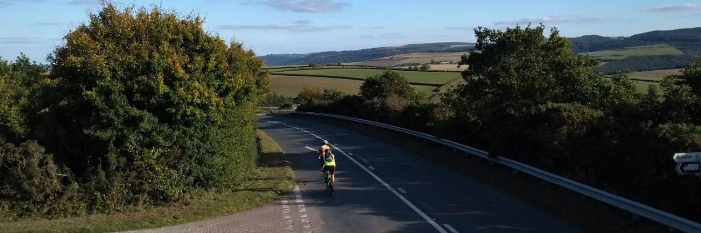 Lands End to John O'Groats Cycle