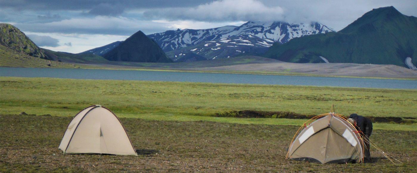 Trek Iceland | Adventurous Ewe