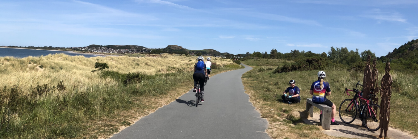 Bike Snowdon | Climb Snowdon