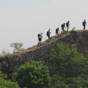 Great Wall of China Trek