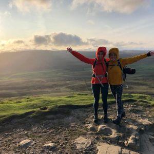 Yorkshire 3 Peaks Challenge