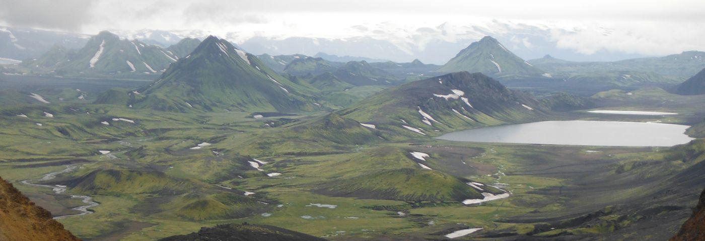 Laugavegur Trail | Iceland Trek