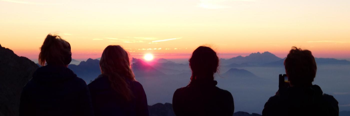Los Tres Picos | 3 Peaks