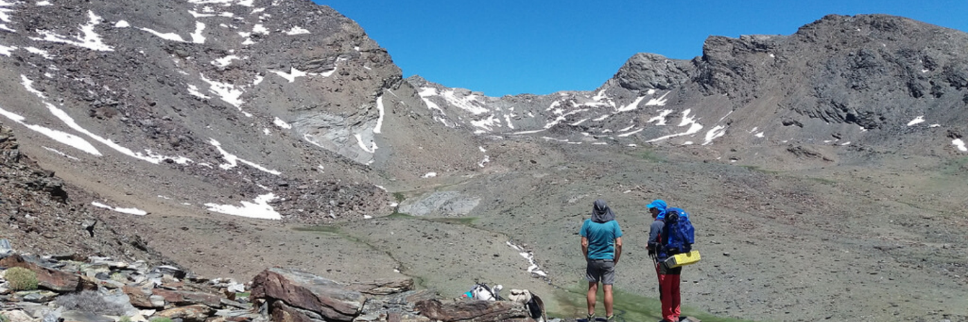 Spanish 3 Peaks | Adventure Travel