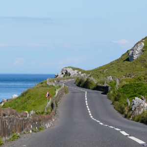Ireland's Ancient East Coast Cycling Adventure