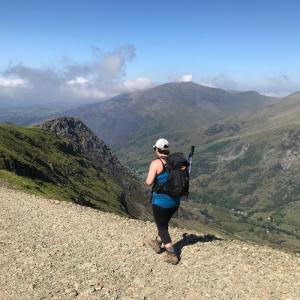 Snowdon Multi Activity Adventure