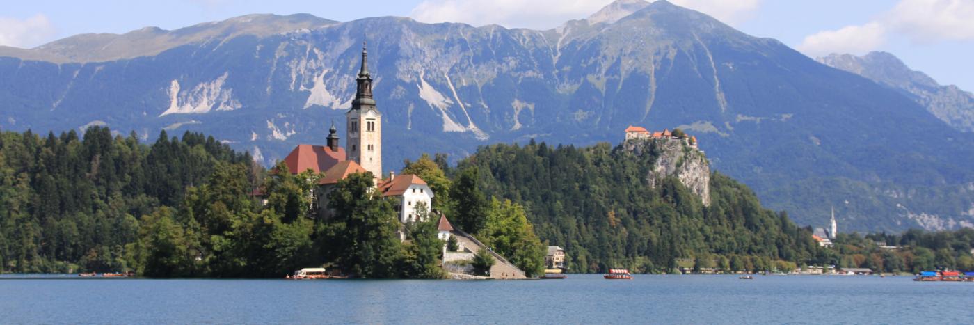 Lake Bled | Climb Triglav