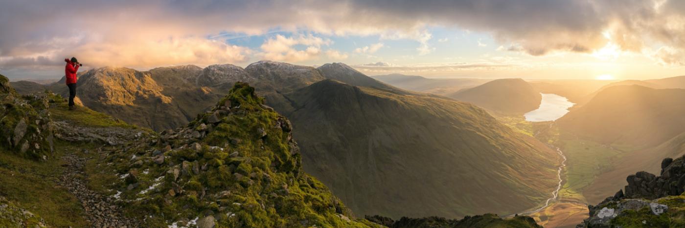 5 Peaks Challenge | Adventurous Ewe