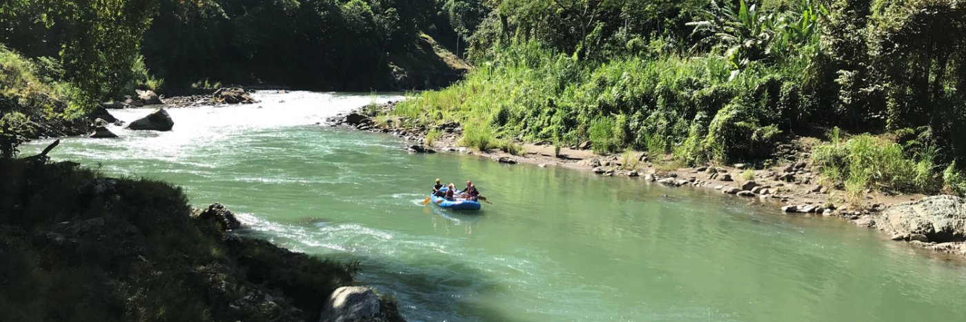 Costa Rica Coast to Coast | Adventurous Ewe