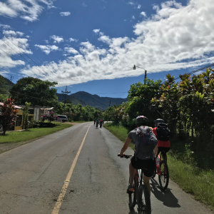 Costa Rica Coast to Coast Adventure