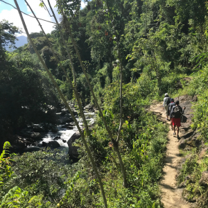 Explore Colombia and The Lost City Trek
