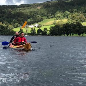 Lake District Multi Activity Adventure
