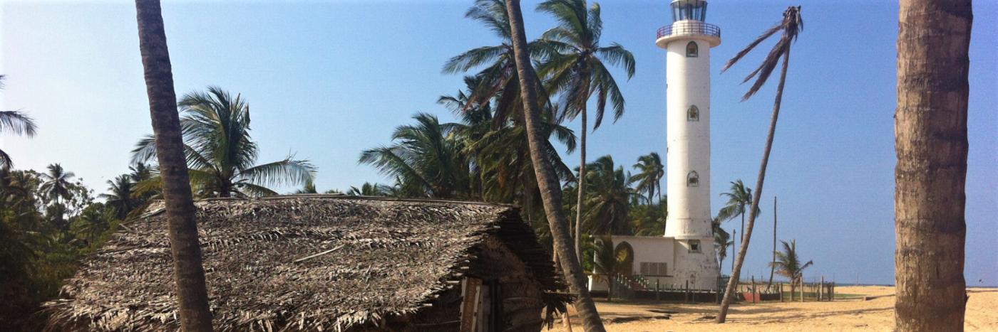 Top to Tail Sri Lanka